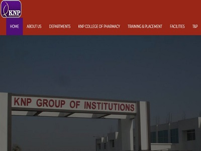 KNP Group Of Institutionst