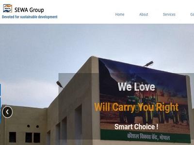 Sewa Group